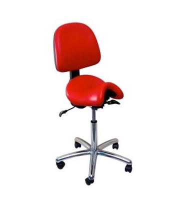 Bambach Saddle Seat with Backrest