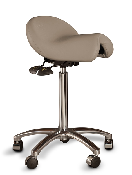 hager bambach saddle dental stool for dentistry