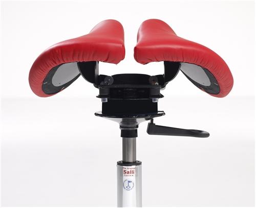 Salli Swing Ergonomic Saddle Seat
