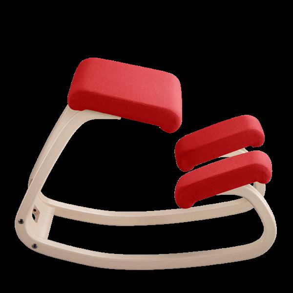 Variable Balans Kneeling Chair By Varier