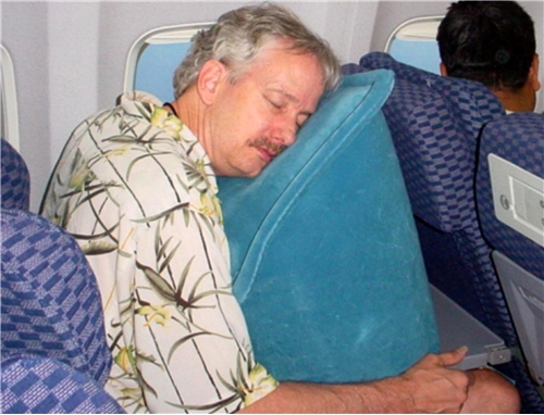 Hif When I M Trying To Get Some Sleep In Airplane Seat